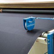 Entretela Cavalinho de Memória Termocolante Cinza 330g 1,6 x 100m