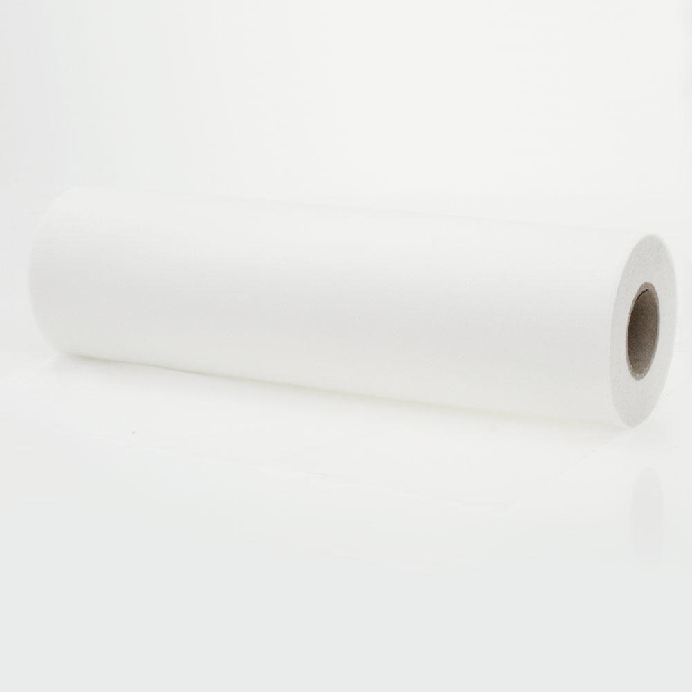 Entretela Tecido de Malha Termocolante Leve 35g 100m