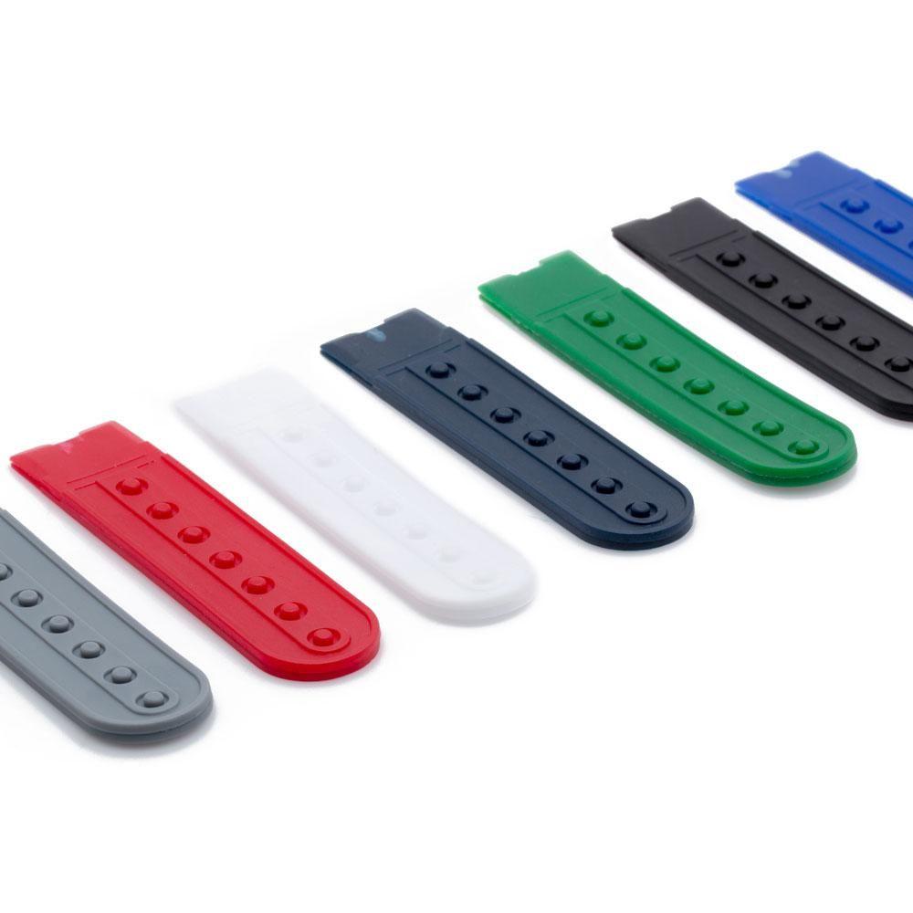 Regulador Plástico para Boné 1.000 un.